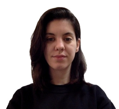 Marta P Estarellas - Postdoctoral Research Fellow, NII