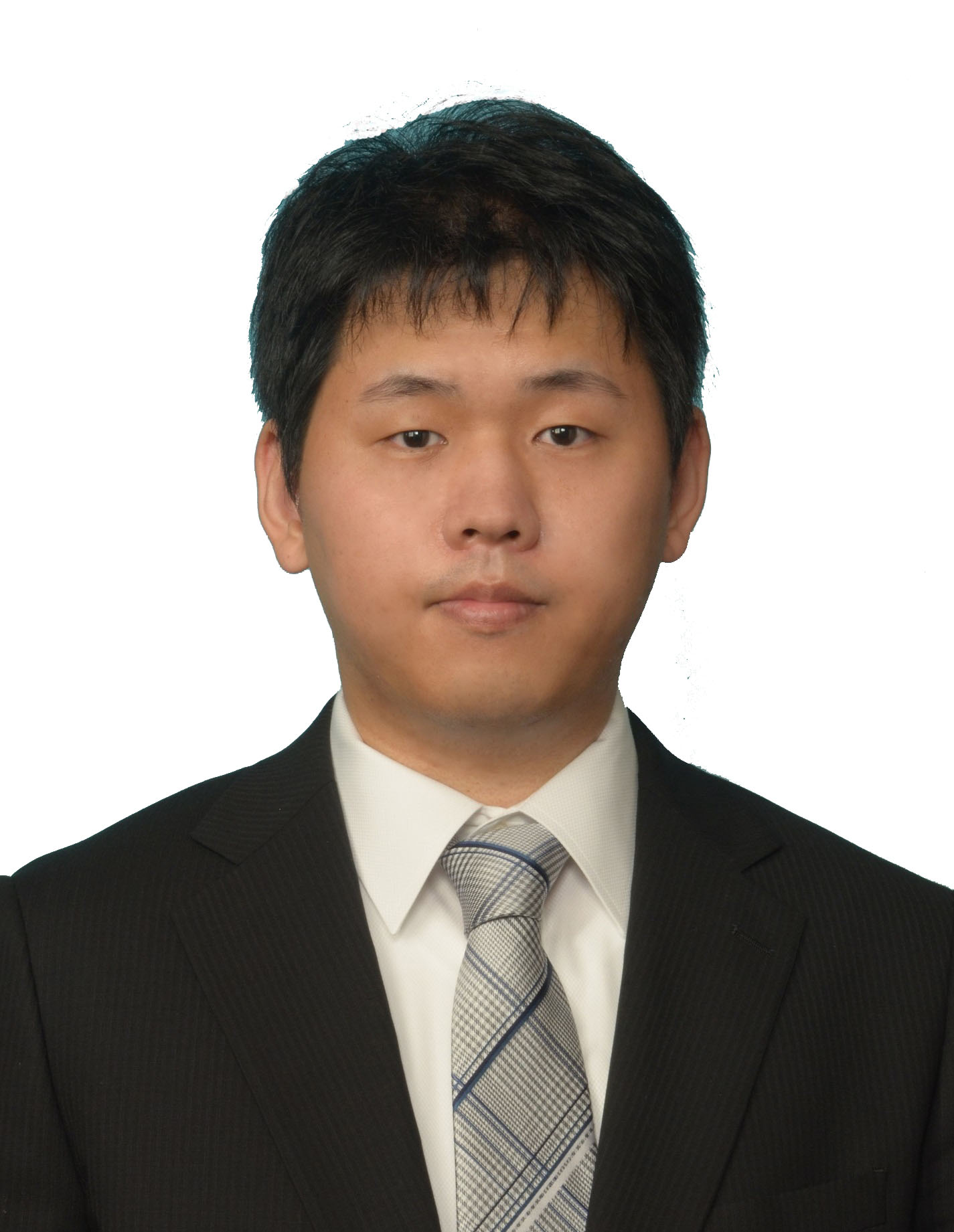 Fumiaki Matsuoka - Scientific Manager and Research Fellow, NII
