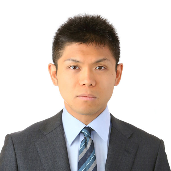 Yusuke Hama - Postdoctoral Research Fellow, NII